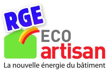 Cathelain : RGE et eco artisan